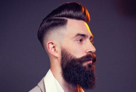 Gel vuốt tóc và 1 vài Tips hay khi sử dụng gel vuốt tóc nam
