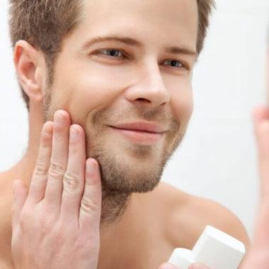 Cách chăm sóc da mặt nam giới