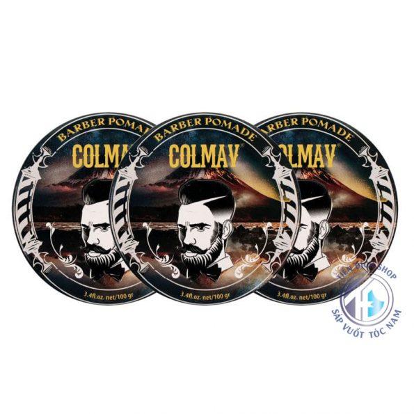 Colmav-Black-Pomade
