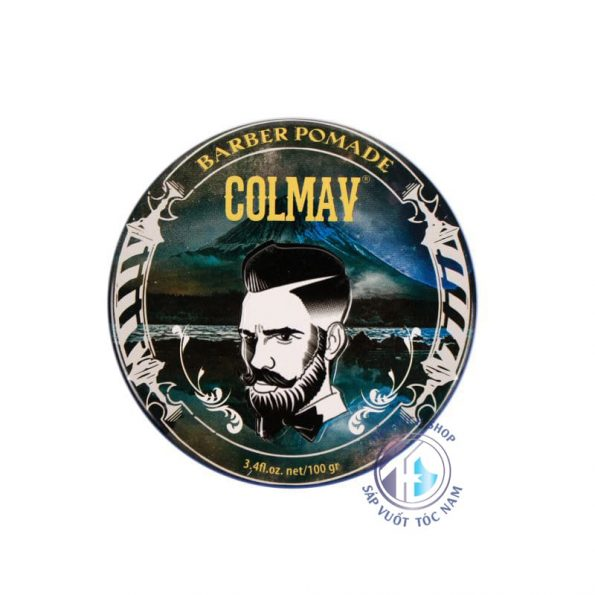 Barber Colmav Blue Pomade 100ml