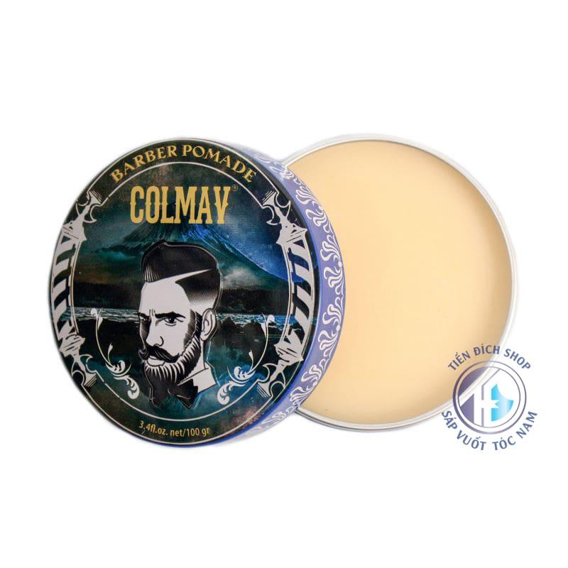 Barber Colmav Blue Pomade