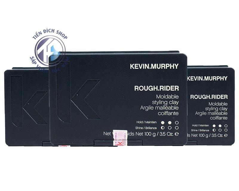 Sáp vuốt tóc Kevin Murphy Rough Rider Ver 4 100g