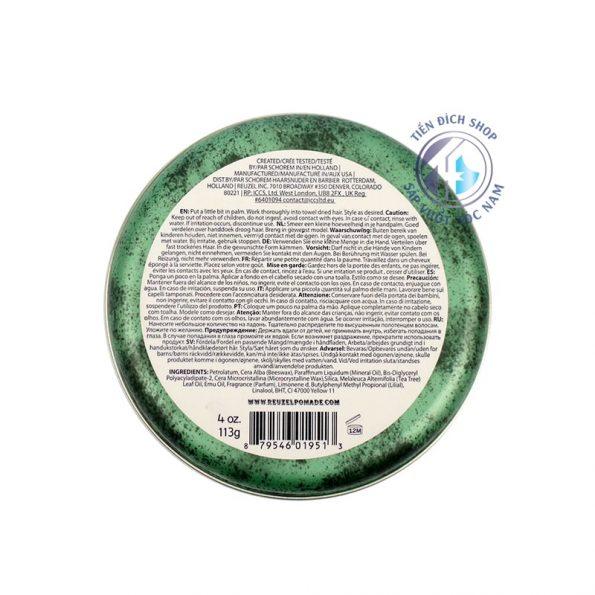 Reuzel-Green-Pomade-113g-1
