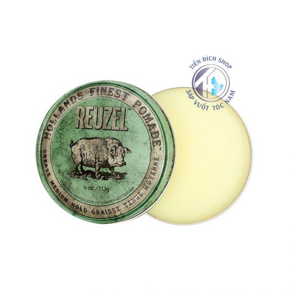Reuzel-Green-Pomade-113g