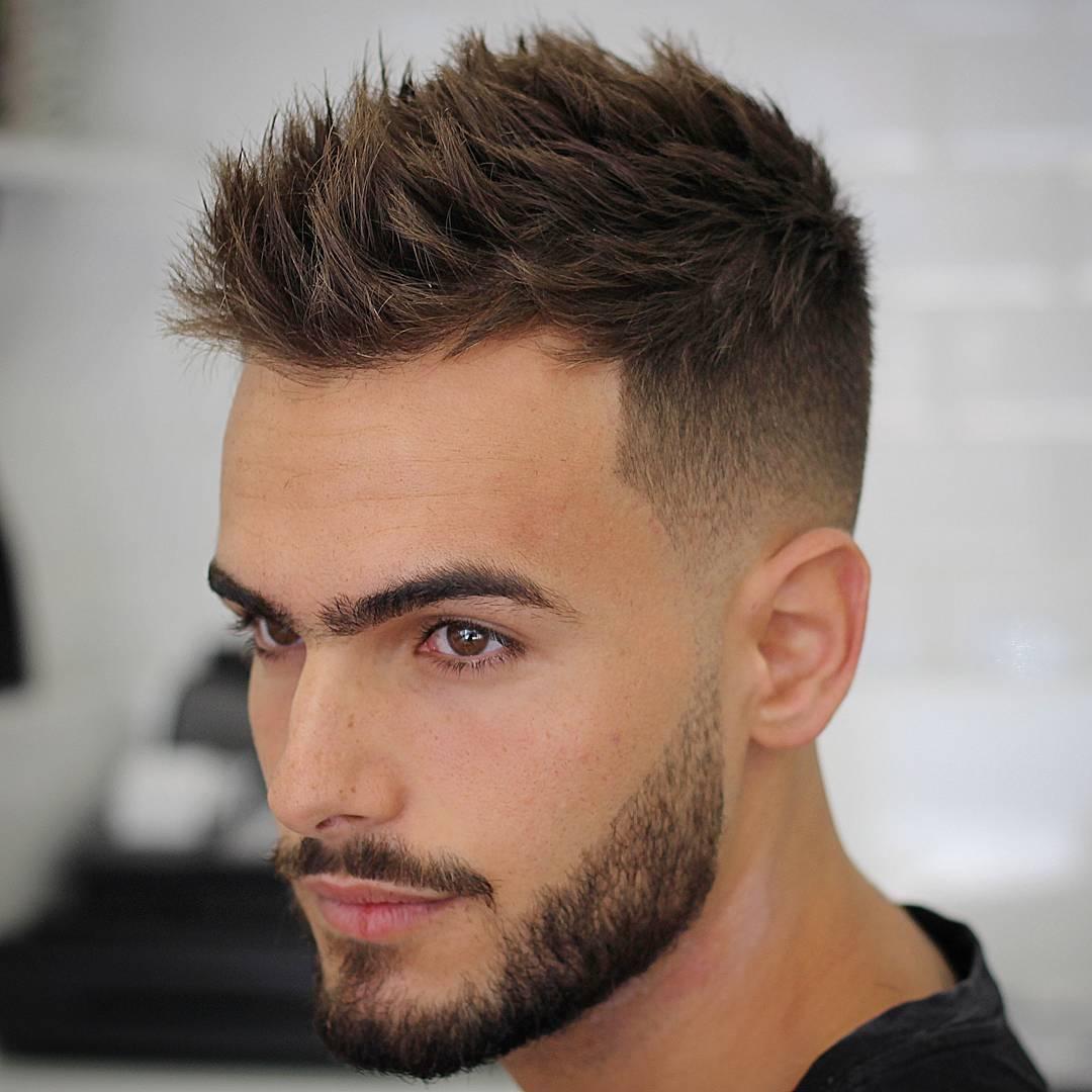 tóc nam dẹp 2017