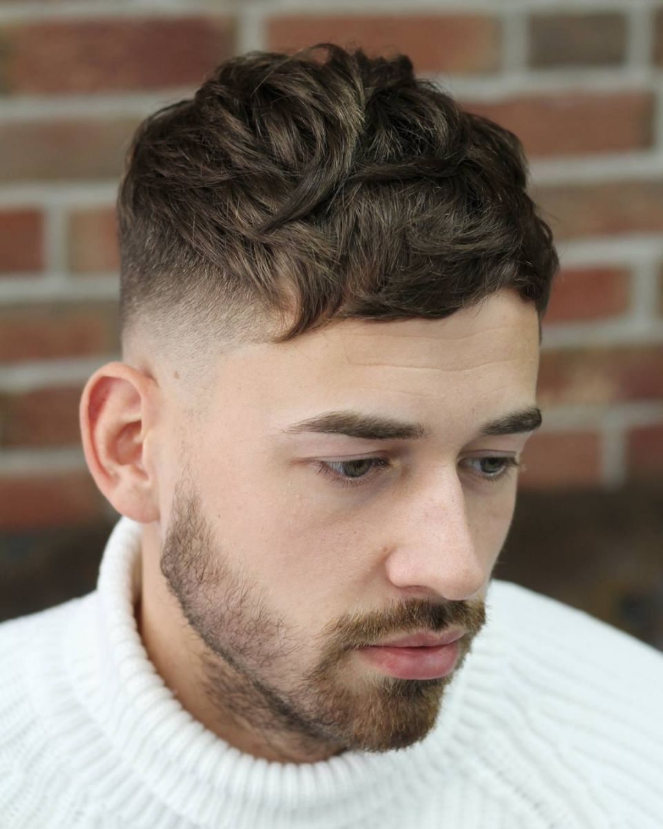 kiêu tóc nam đẹp