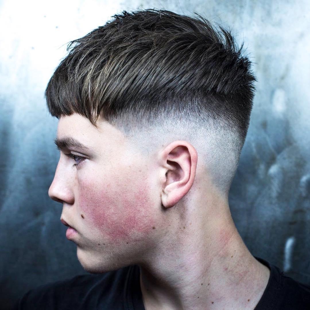 kiêu tóc nam 2017