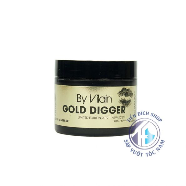 gold digger limited edition