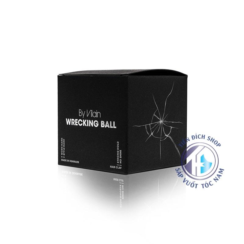 by vilain wrecking ball