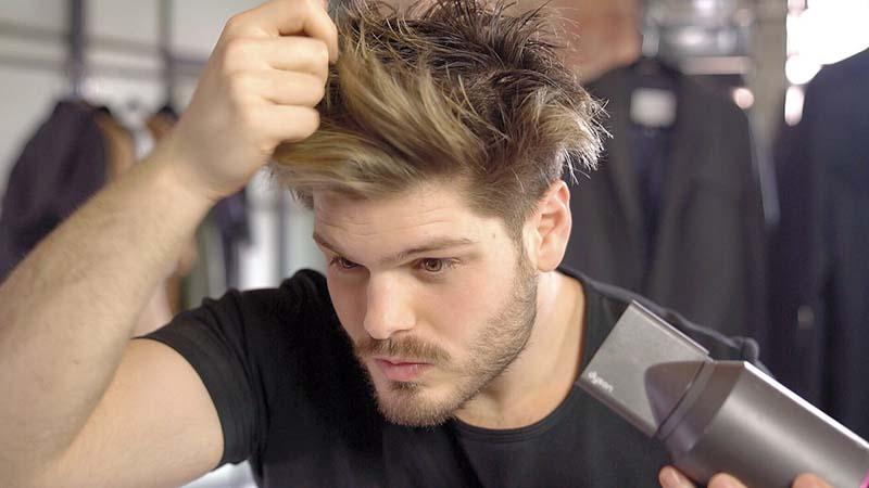 Lựa chọn thương hiệu wax vuốt tóc tốt nhất