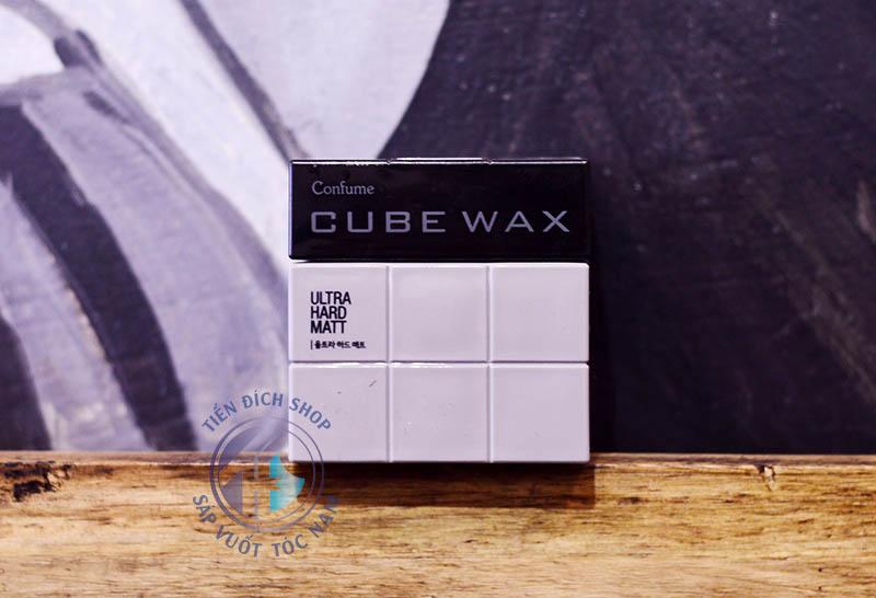 cube xám