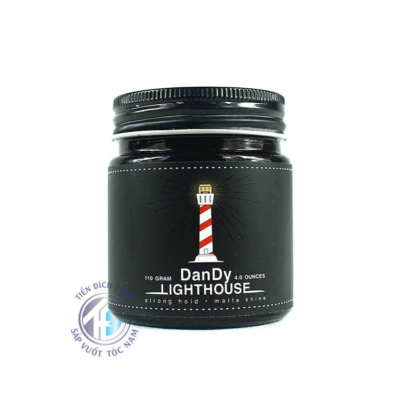 review Dandy Lighthouse 110g