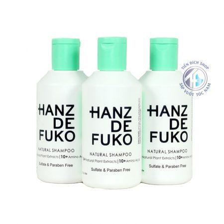 dầu gội hanz de fuko