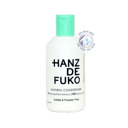 dầu xả hanz de fuko