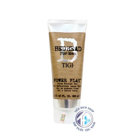 gel tigi bed head