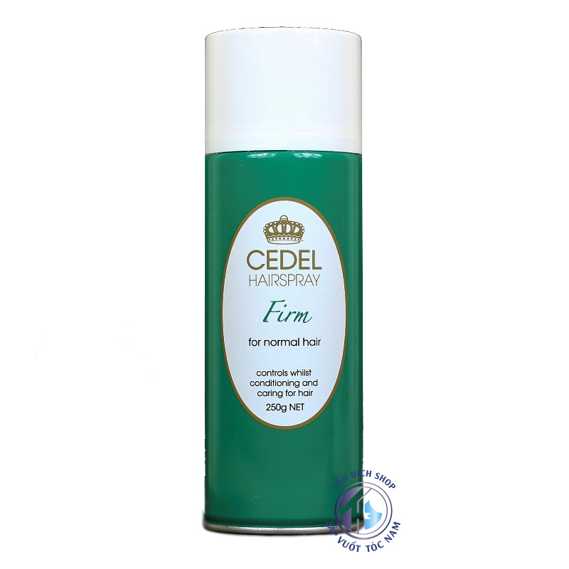 Gôm CEDEL HAIRSPRAY FIRM