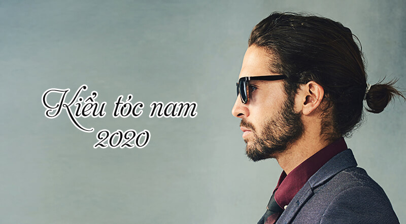 tóc nam đẹp 2020