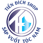 logo tiến đích shop
