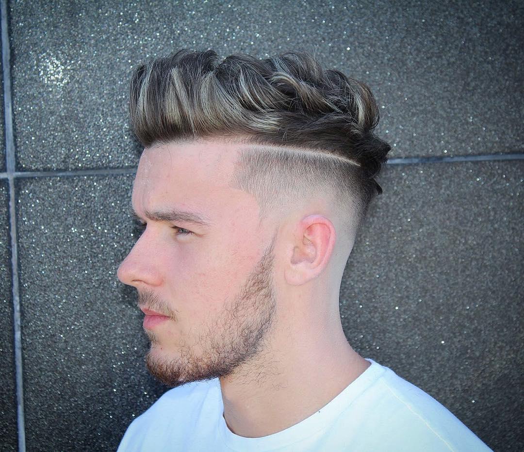 tóc nam đẹp nhất