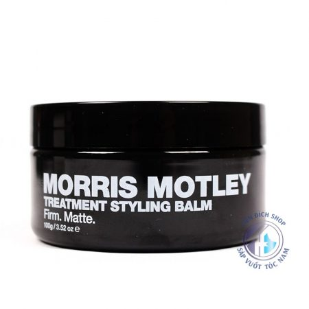 sáp morris treatment styling balm