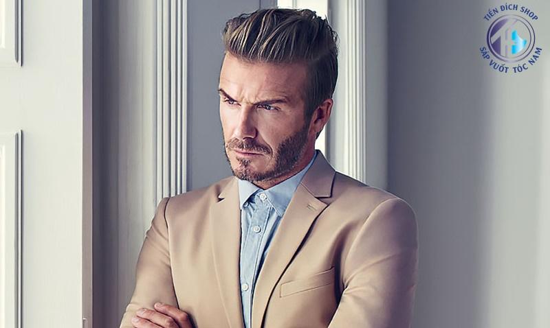 tiến đích shop cung cấp sáp vuốt tóc nam
