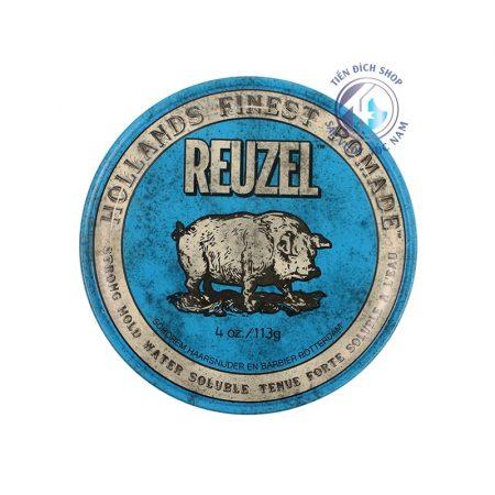 Reuzel Blue Pomade 4.oz / 113g