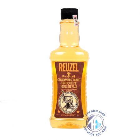 Prestyling grooming tonic reuzel