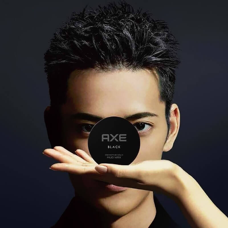 Axe black