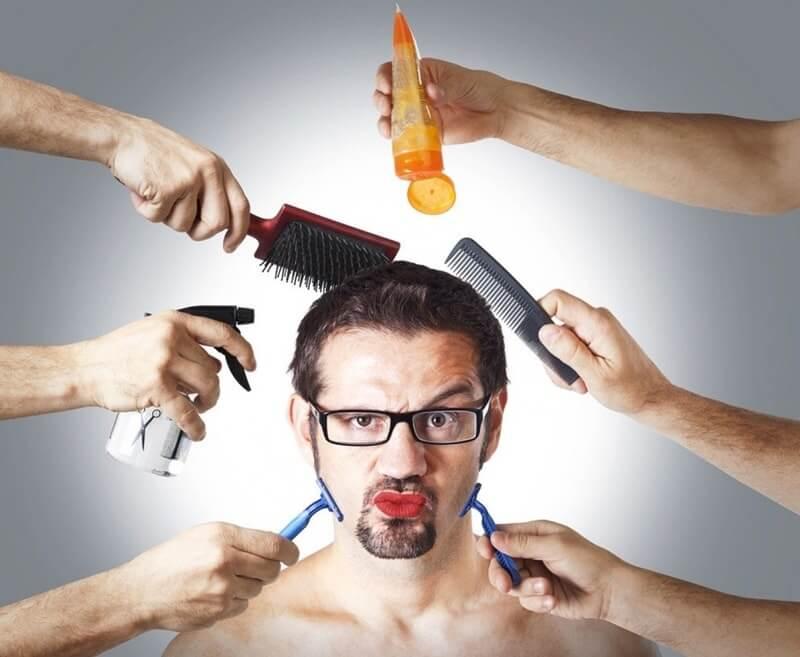 cách tạo kiểu tóc nam đẹp