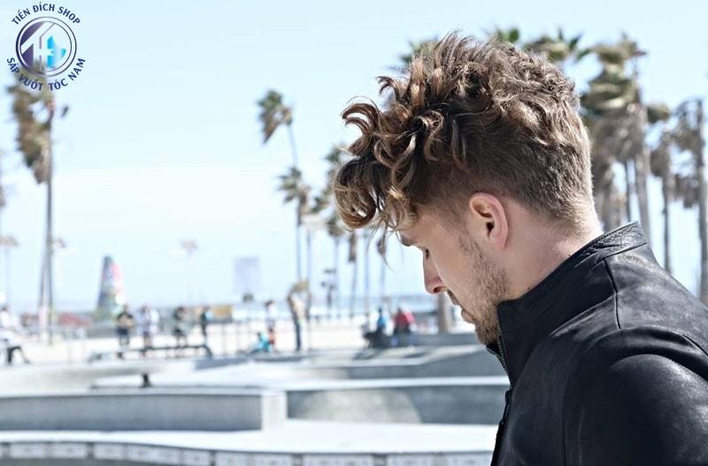 tóc nam đẹp 2016