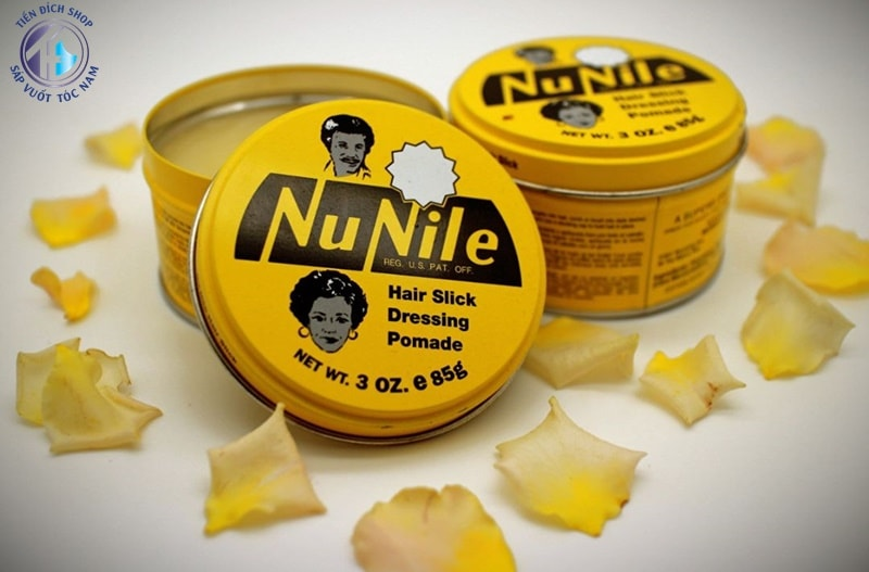 pomade nulie tại mỹ