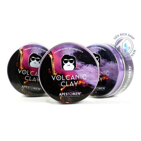 sáp volcanic clay v4
