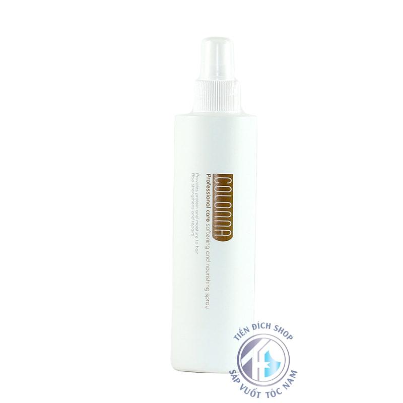 Xịt dưỡng tóc cao cấp Colonna