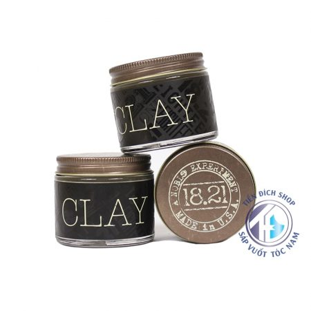 man made clay