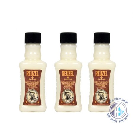 dầu xả reuzel daily conditioner 100ml