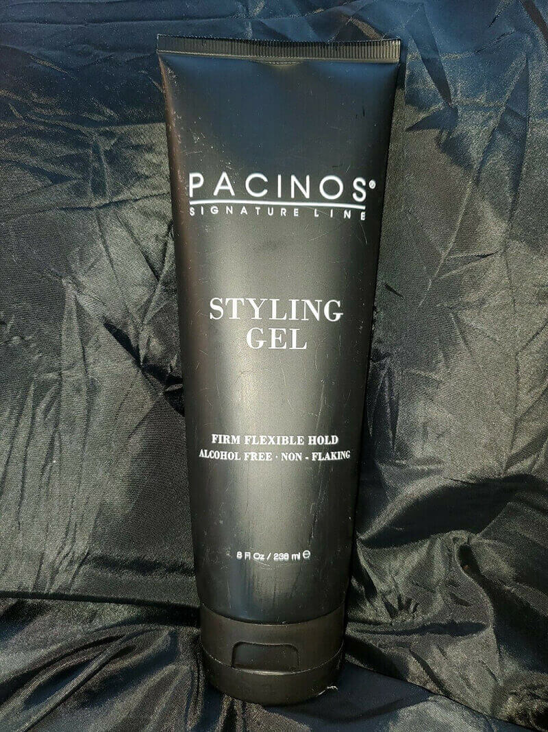 Gel vuốt tóc Pacinos Styling