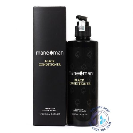 mane man black conditioner