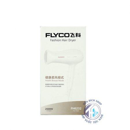 máy sấy tóc flyco 2000w