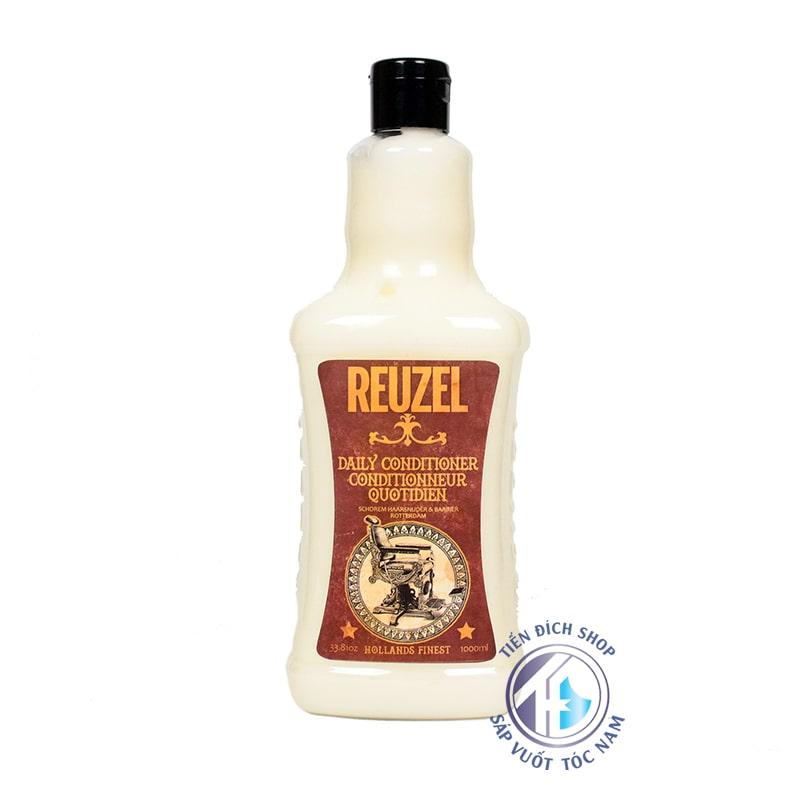dầu xả reuzel daily conditioner 1000ml