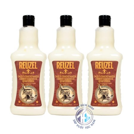 reuzel daily conditioner 1000ml