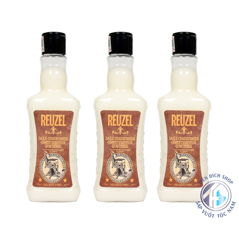 dầu xả reuzel daily conditioner 350ml