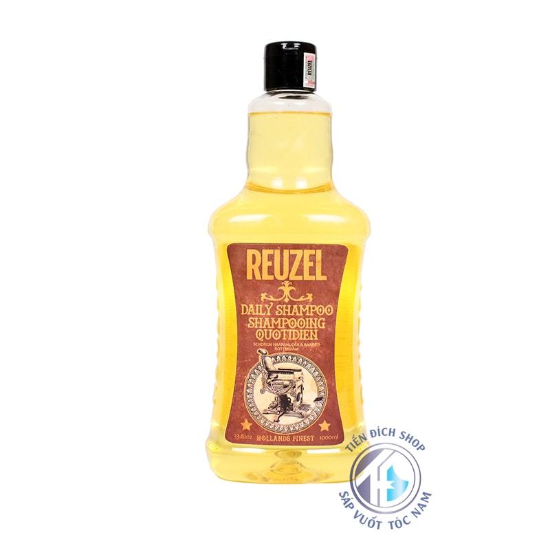 dầu gội reuzel daily shampoo 1000ml