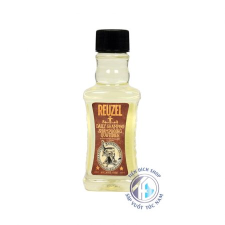 reuzel daily shampoo 100ml