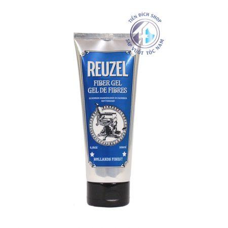 gel vuốt tóc reuzel fiber gel 20ml