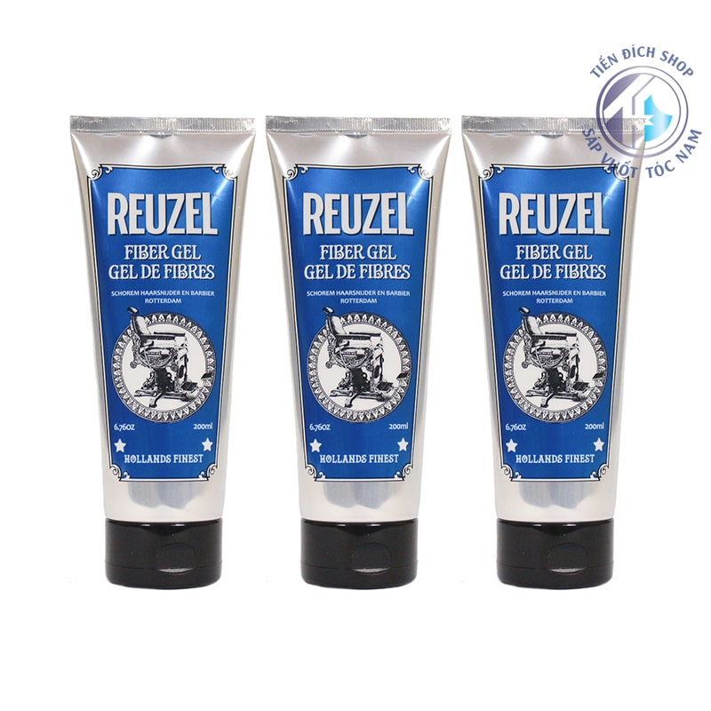 reuzel fiber gel 200ml