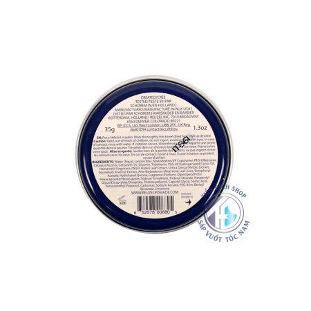 pomade reuzel fiber