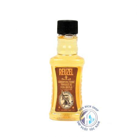 reuzel grooming tonic 100ml chính hãng