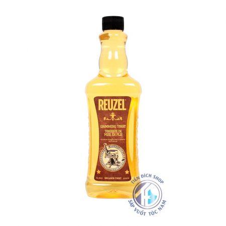 prestyling reuzel grooming tonic