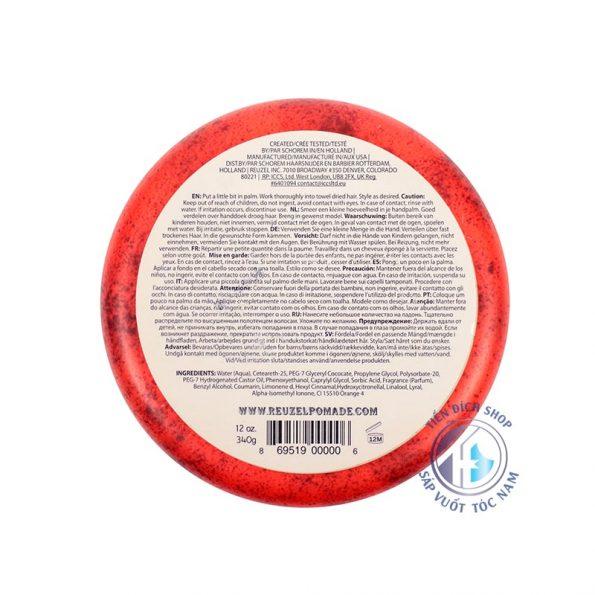 reuzel-red-pomade-340g-
