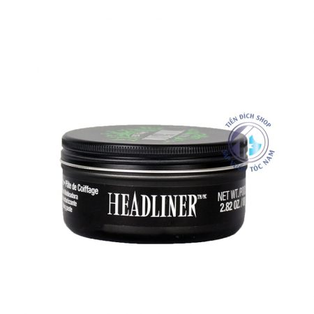 sáp tigi bed head rockaholic headliner